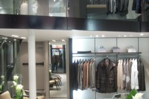 SOULERY/ZEGNA TOULOUSE store Fall/Winter 2010 cocktail