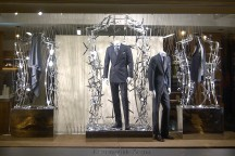 "Ermenegildo Zegna Fall/Winter 2011 ""MADE TO MEASURE"" garments"
