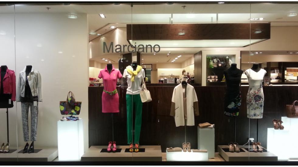 Spring/Summer 2013 multi-brands