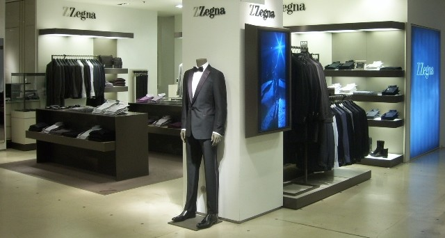 Z Zegna Fall/Winter 2009