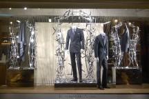 """Ermenegildo Zegna Fall/Winter 2011 """"MADE TO MEASURE"""" garments"""